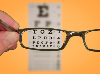 Eye exam colorado springs